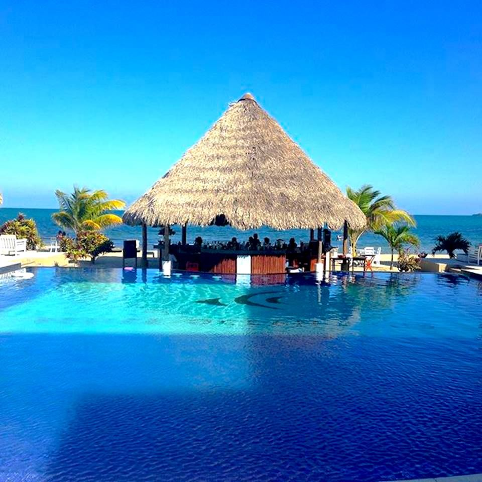 Dive into Paradise at the Belize Ocean Club Resort in Placencia