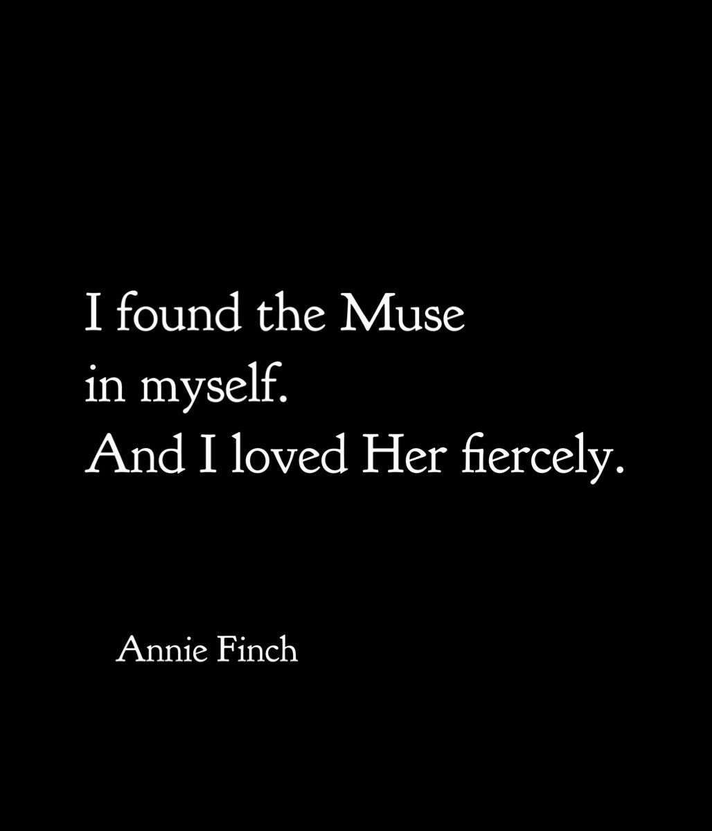 Annie Finch From Among The Goddesses An Epic Muse Goddess