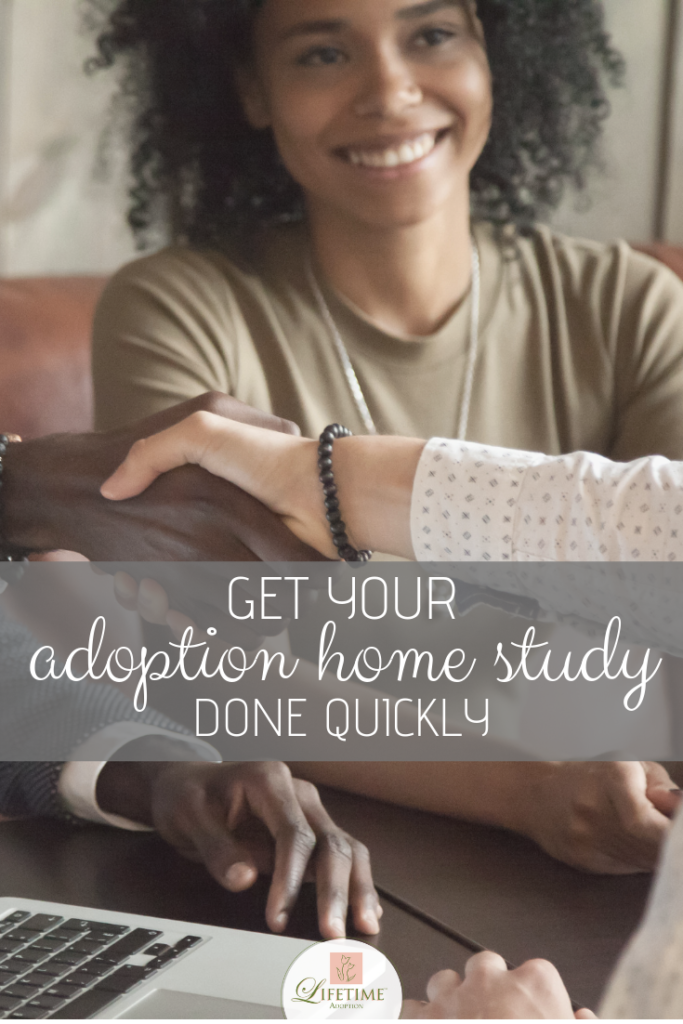 How to Get Your Adoption Home Study Done Quickly | Home ...