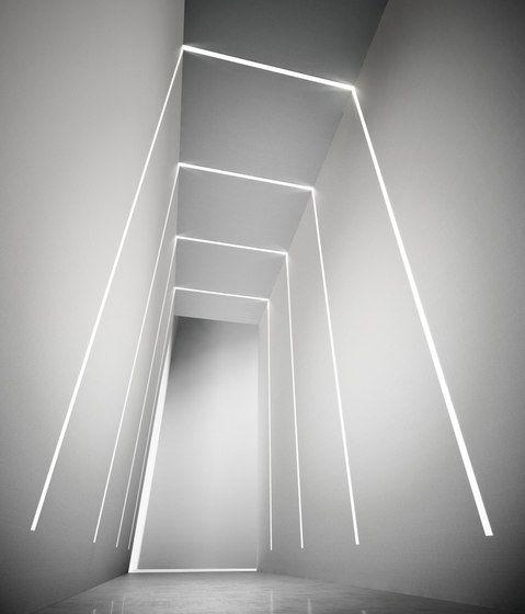 led lights recessed wall lights xg2039 panzeri. Black Bedroom Furniture Sets. Home Design Ideas