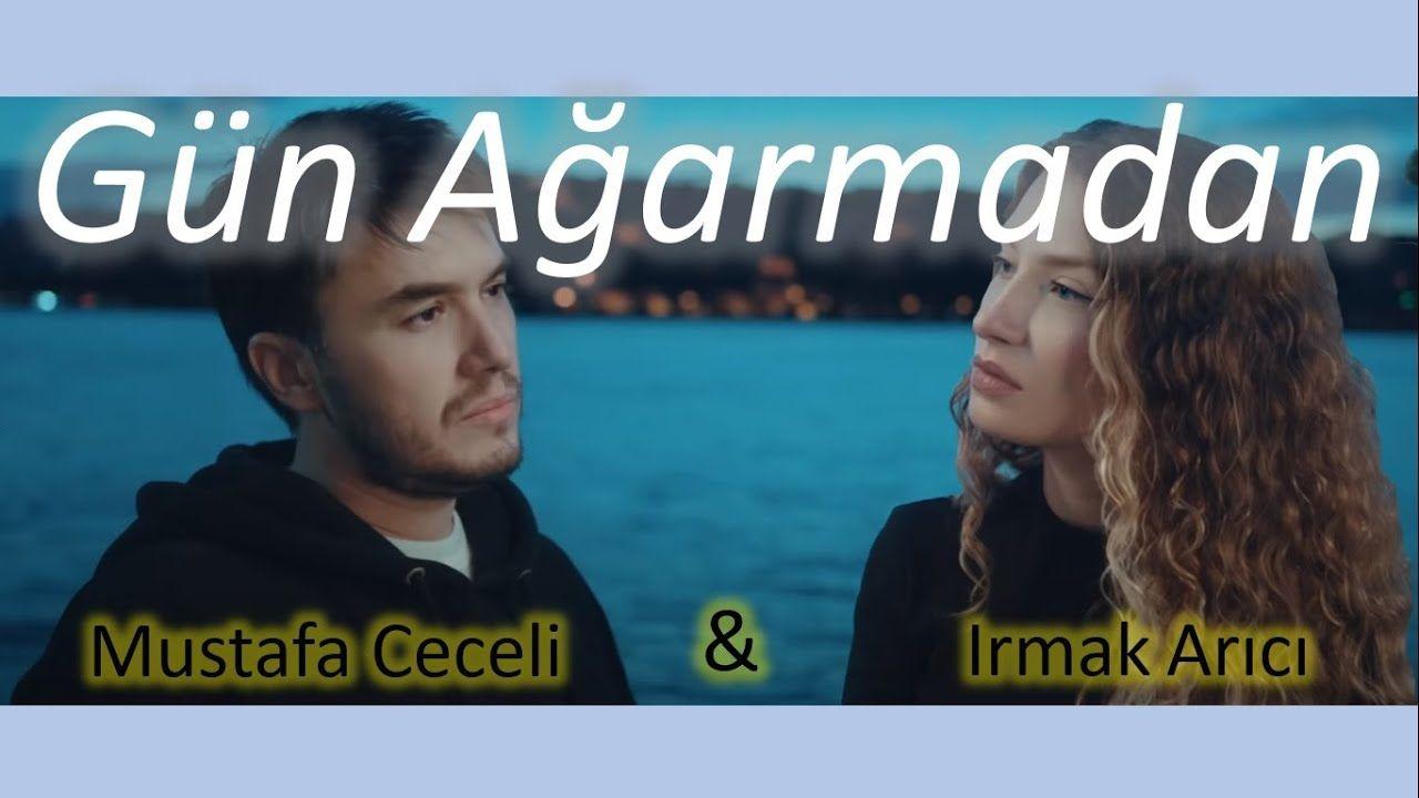 Mustafa Ceceli Irmak Arici Gun Agarmadan Remix Furkan Demir Gunaydin