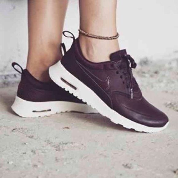nike air max thea colors women