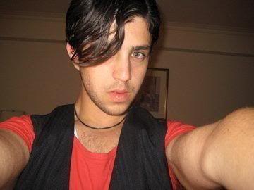 Jamie dominic gay