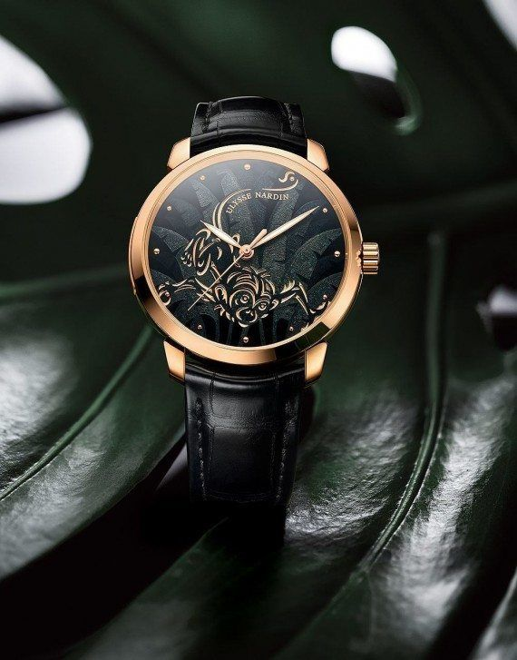 Nine New Watches Celebrate The Year Of The Monkey Updated Reloj
