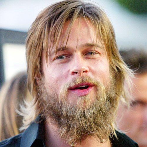 2 Ways To Straighten Your Beard. #beard #beards #beardoil #men #