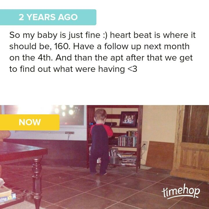 I cant believe hes going to be 2