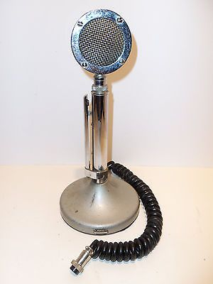 Vintage Astatic D104 Microphone With Tug8 Stand Cb Ham Radio. Vintage Astatic D104 Microphone With Tug8 Stand Cb Ham Radio Munications. Wiring. Vintage Cb Radio Mic Wiring At Scoala.co