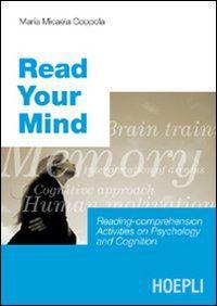 #Read your mind. reading-comprehension edizione Hoepli  ad Euro 13.60 in #Hoepli #Libri