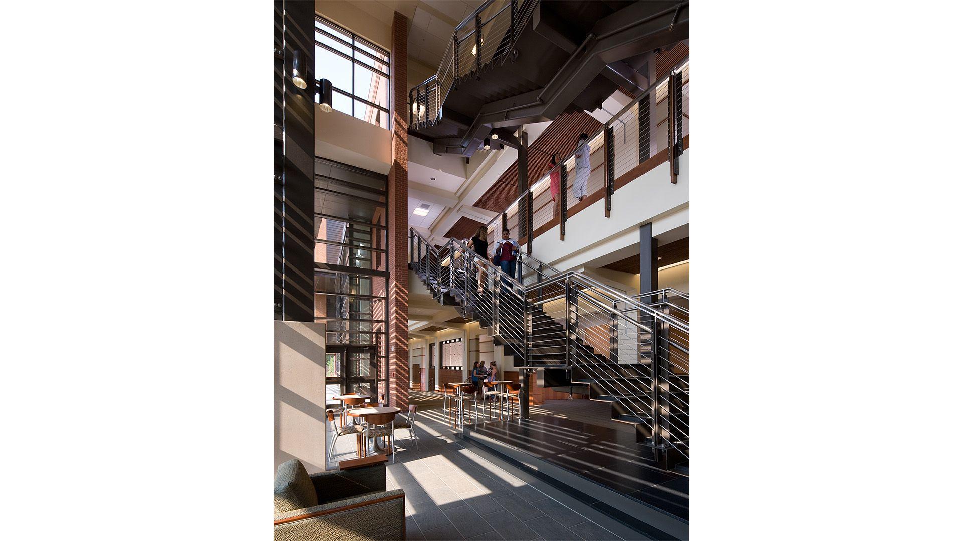 Architect collins cooper carusi architect project gordon