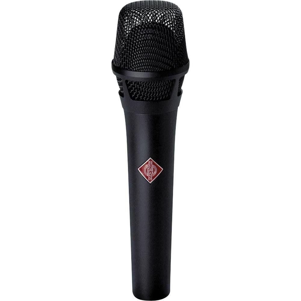 Amazon.com: Neumann KMS 105 MT Condenser Microphone, Super-Cardiod: Musical Instruments