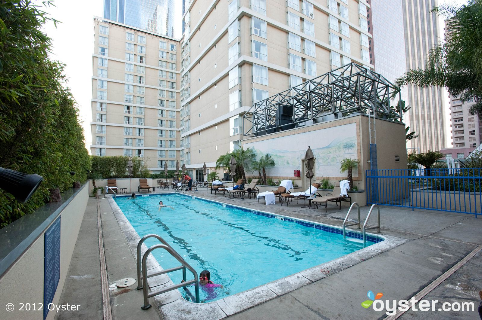 Other Kid Friendly Hotel Called Omni L A Which Is Located In Downtown Los Angeles Los Angeles Hotels Kid Friendly Hotels Los Angeles
