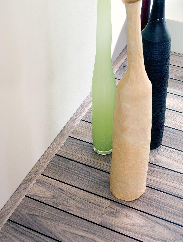 QuickStep Lagune Grey teak shipdeck UR1205 Laminate flooring
