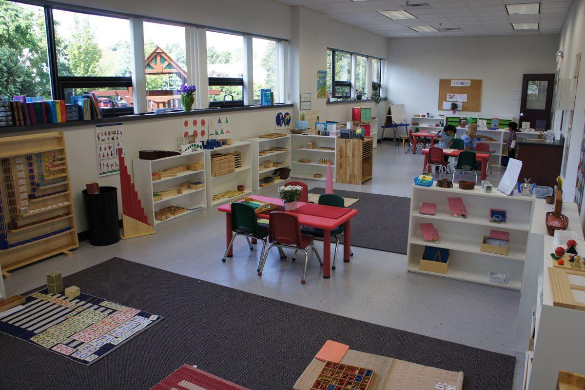 Montessori Classroom Design Pictures ~ Montessori classroom design pictures google search 교실