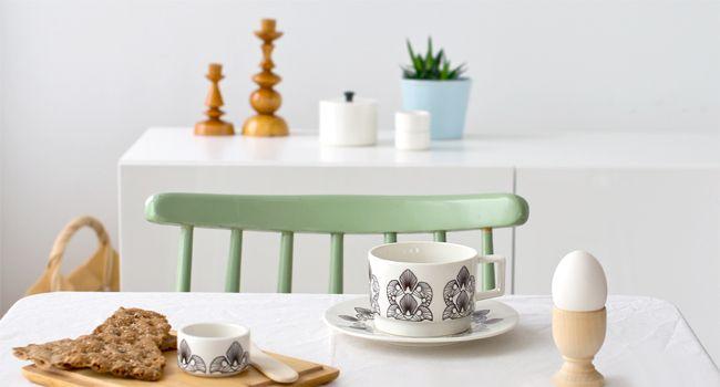 Love Breakfast Nooks! | DesignTrade Copenhagen   Interiors Trends For Fall/Winter 2014