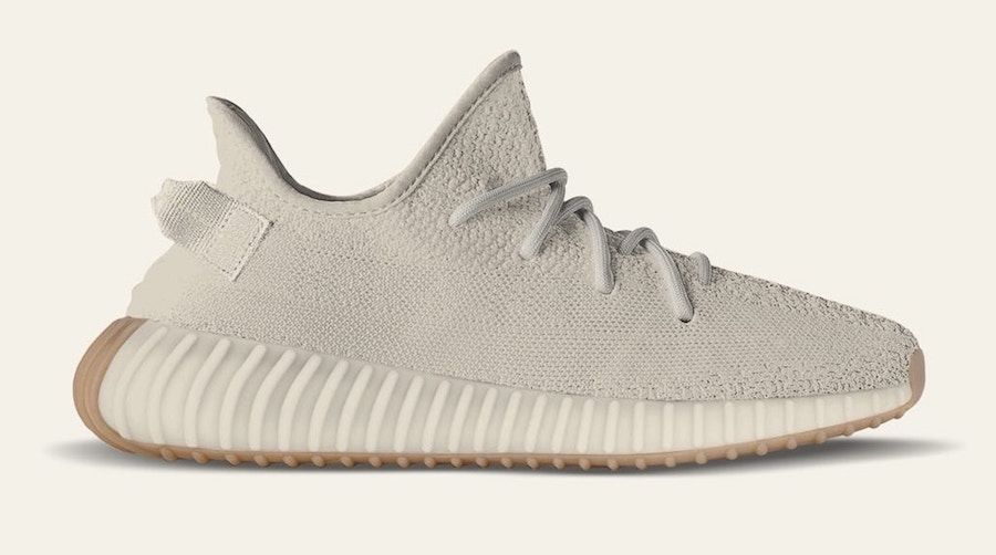 adidas Yeezy Boost 350 V2 Sesame Dropping In August