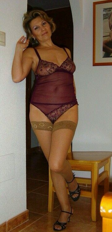 See hottest mature
