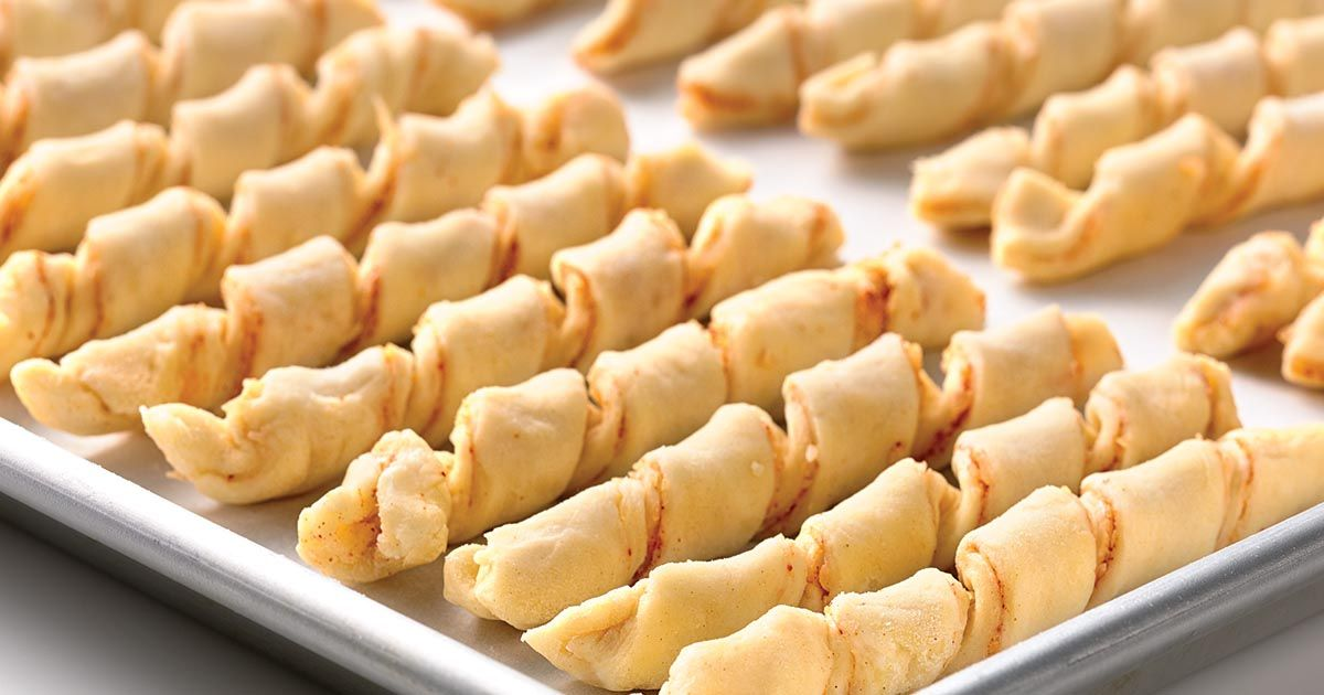 Fast And Easy Puff Pastry Recipe Easy Puff Pastry Recipe Puff Pastry Recipes Easy Puff Pastry