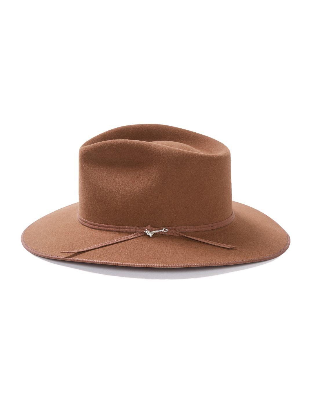Stetson Dune 5X Gun Club Hat  ee178d8d273