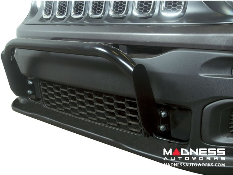 Jeep Jeep Renegade Bull Bar By Daystar Trailhawk Madness