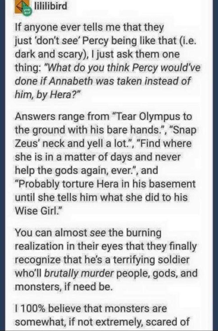 Part 5 7 Percy Jackson Funny Percy Jackson Books Percy Jackson Memes