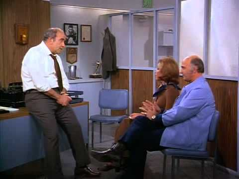 The Mary Tyler Moore Show S05E19 The Shame of the Cities