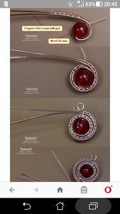 Photo of Weaving, #diyjewelrytutorialnecklace #weaving