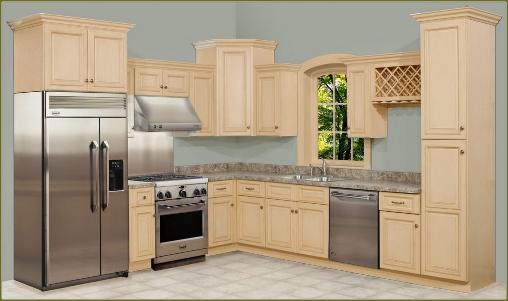 Lovely Home Depot Stock Kitchen Cabinets Unfinished Kitchen