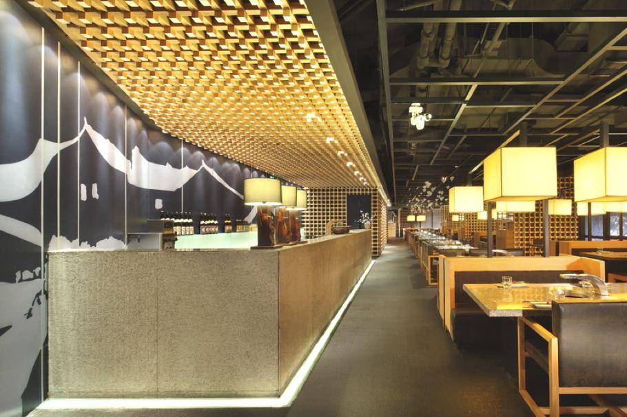 Interior Design Shanghai Delectable Inspiration