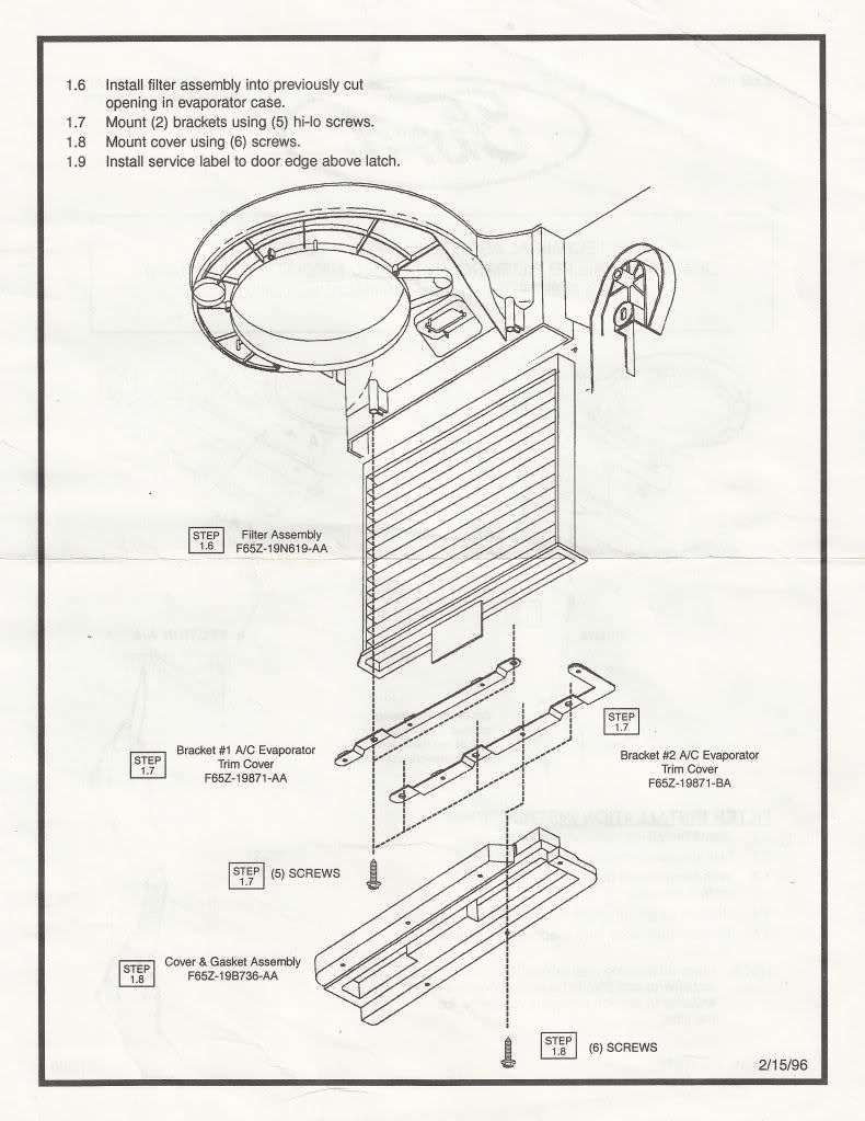 everything you need to know about 2013 ford f150 air filter