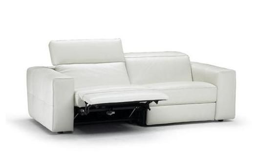 Modern Sofas And Sectional Couches In Ottawa By La Vie Furniture White Leather Sofas Reclining Sofa Best Leather Sofa