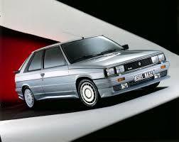 Renault11 Turbo の画像検索結果 車 フランス