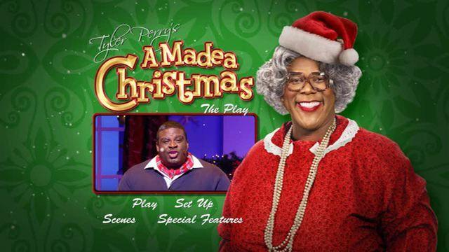 Madea Christmas Play.Tyler Perry S A Madea Christmas Alta Definicion Series