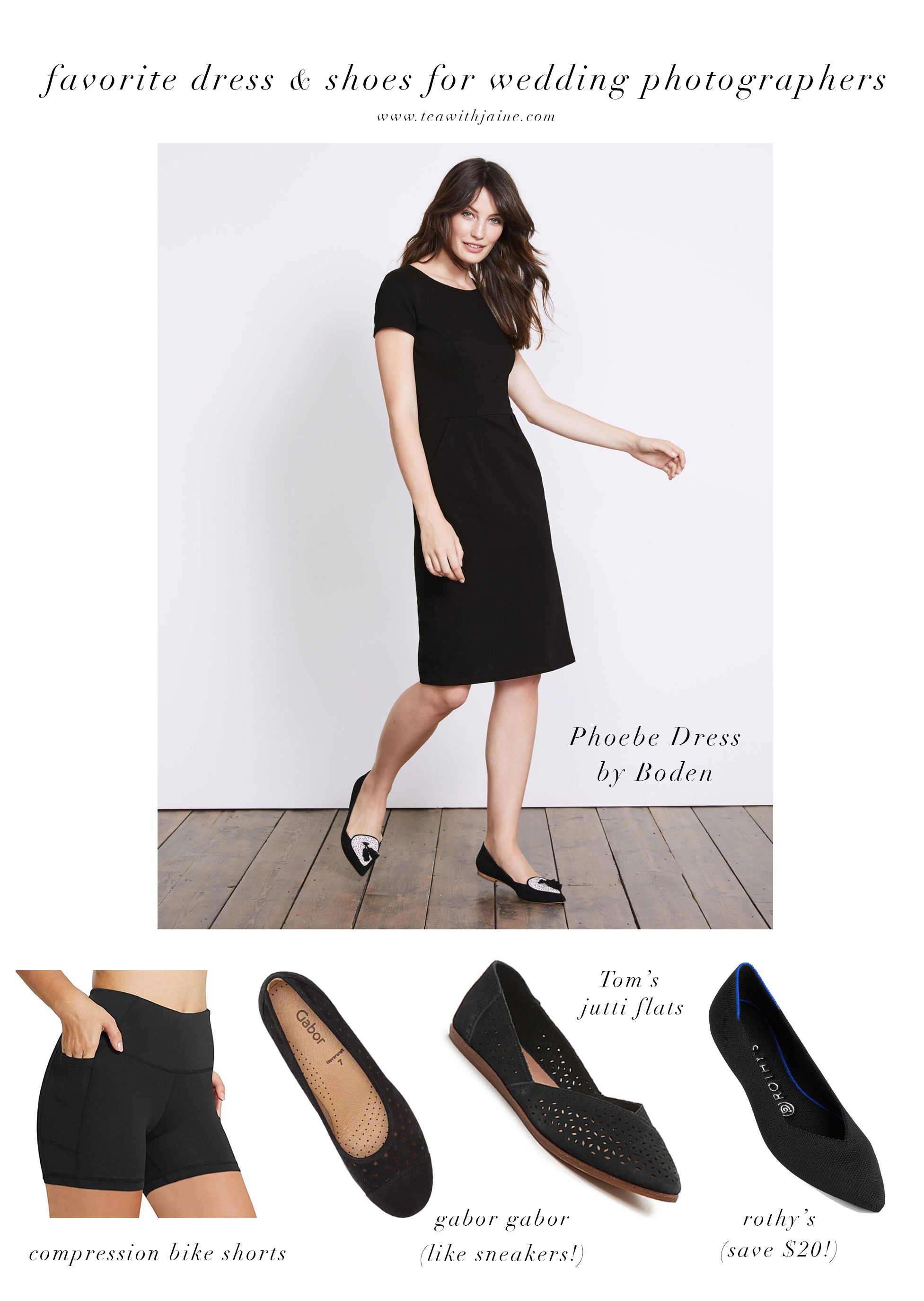 Best Dress And Shoes For Wedding Photographers Little Black Dress With Pockets Comfortable Black Shoes Nice Dresses Black Dress With Pockets Best Dress Shoes [ 2748 x 1953 Pixel ]