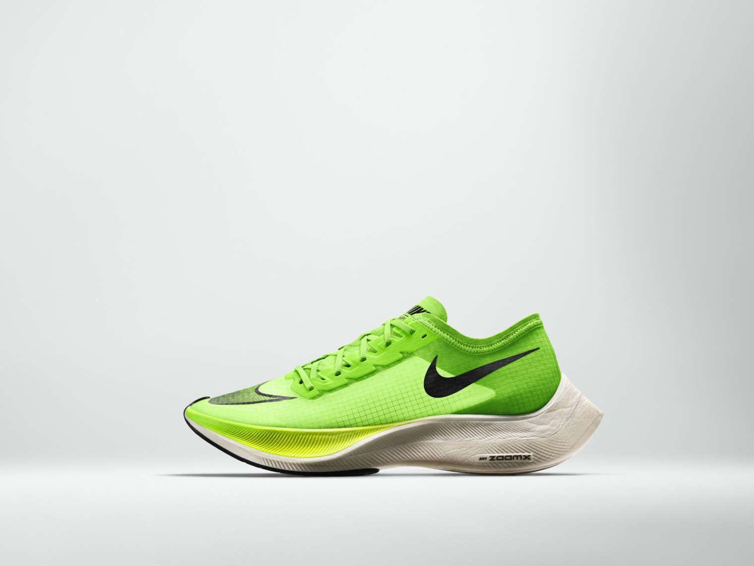 Nike Zoomx Vaporfly Next Eukicks Nike Mens Running Trainers Running Shoes