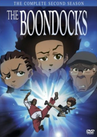 SAISON 1 THE FR TÉLÉCHARGER BOONDOCKS