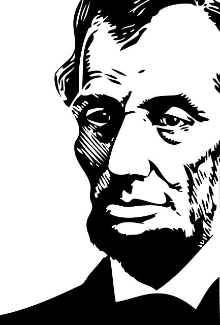 Free Image On Pixabay Abraham Lincoln President Honest Abe