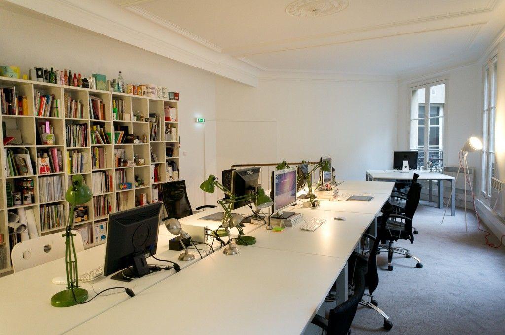 Coworking au luxembourg un nouveau bureau pour les start up
