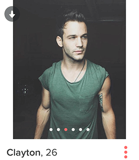 Pics guys tinder for 30 Best