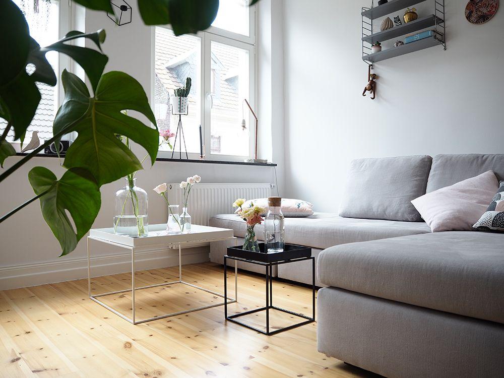 Einrichtungstipps Für Kleine Wohnzimmer   Www.craftifair.com