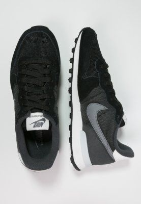 Nike Sportswear INTERNATIONALIST Sneakers laag dark