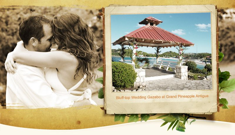 Caribbean All Inclusive Wedding Packages Affordable Destination Weddings By Grand Pineapple