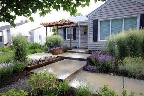 Modern House Exterior Design Ideas Modern Modular Small Front