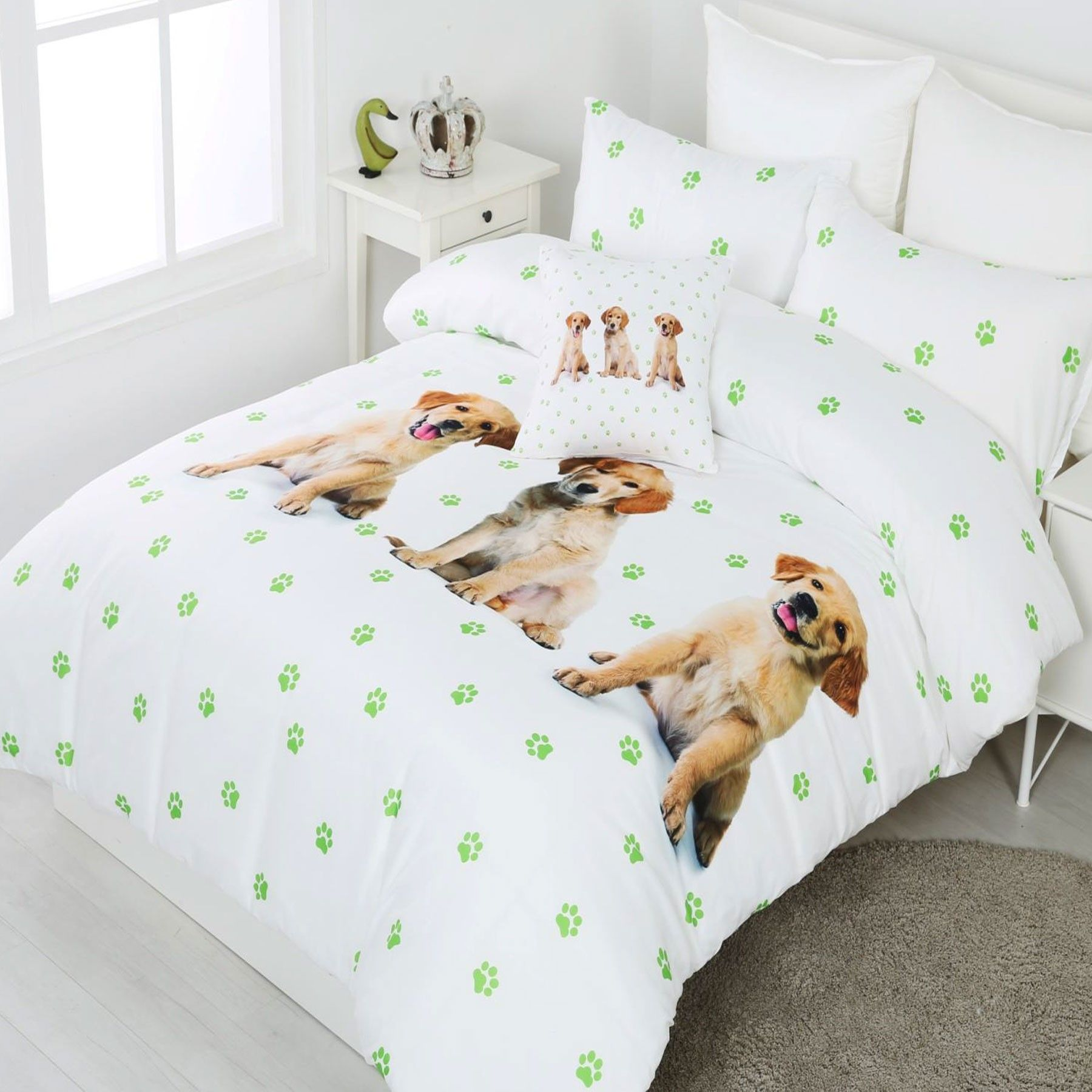 Spot The Dog Quilt Cover Set By Georges Fine Linens Quilt Cover