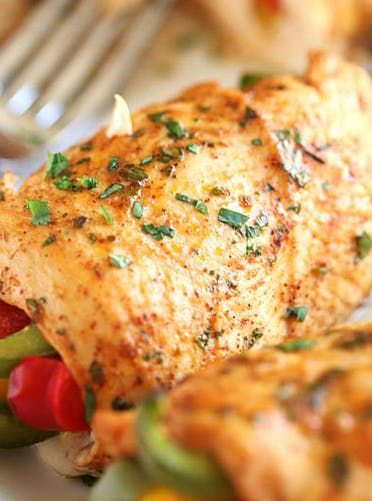 50 Non Boring Baked Chicken Recipes To Try For Dinner Viva La Mexico
