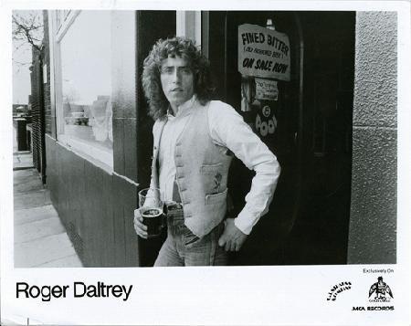 ♥ Roger ♥ - roger-daltrey Photo