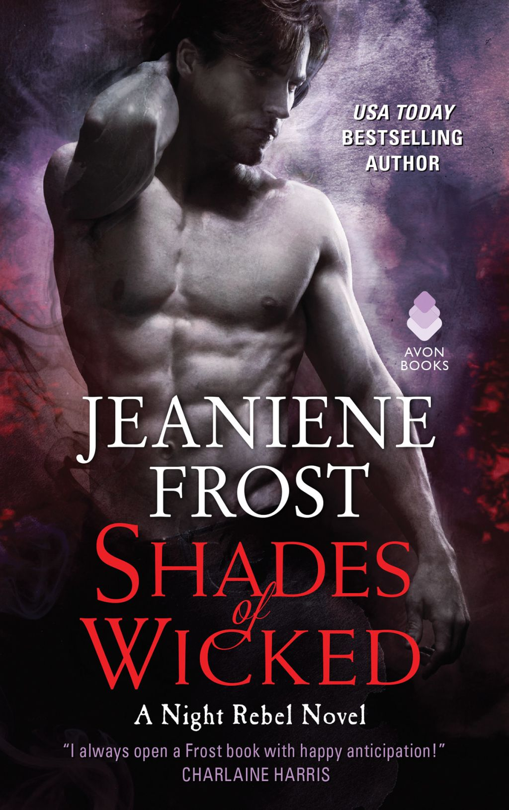 Shades of Wicked (eBook)