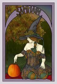 Samhain #nachtvorallerheiligen