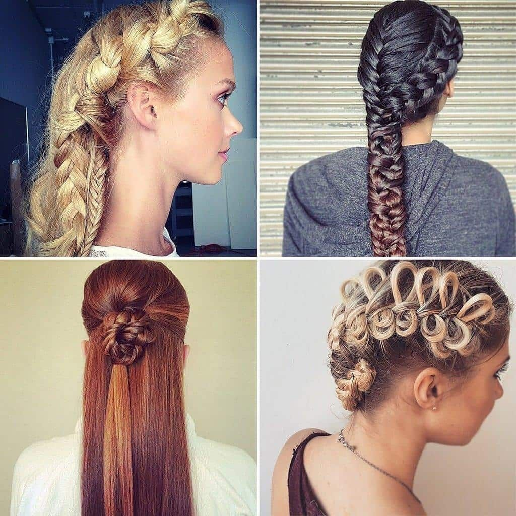 Cool short hairstyles instagram hairstyle