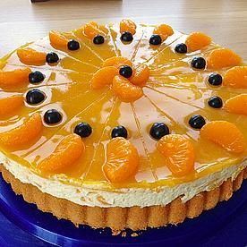 Schnelle Torte Rezepte #tortenrezepte