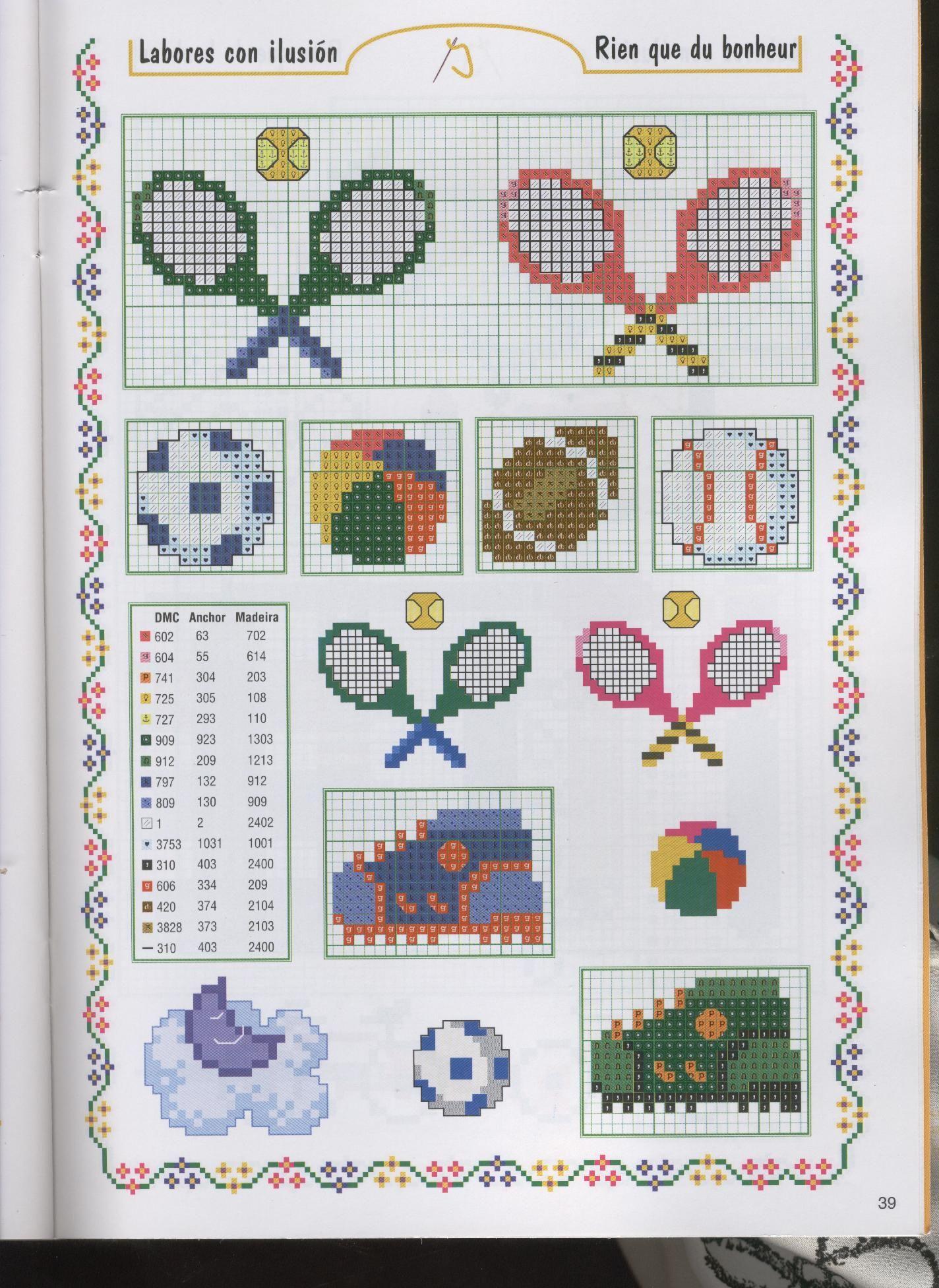 Sport hama perler beads pattern   Deportes y Escudos   Pinterest ...
